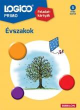LOGICO PRIMO - ÉVSZAKOK - Ekönyv - TESSLOFF ÉS BABILON KIADÓI KFT.