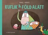 KUFLIK A FÖLD ALATT - Ebook - DÁNIEL ANDRÁS