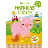 FARMOS MATRICÁS FÜZETEM - Ebook - SZALAY KÖNYVKIADÓ ÉS KERESKEDOHÁZ KFT.