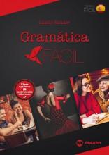 GRAMÁTICA FÁCIL - SPANYOL KÉPES NYELVTAN - Ekönyv - LÁSZLÓ SÁNDOR