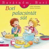 BORI PALACSINTÁT SÜT - BARÁTNŐM, BORI - Ekönyv - SCHNEIDER, LIANE - GÖRRISSEN, JANINA