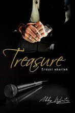 TREASURE - ÉREZNI AKARLAK - Ebook - WINTER, ABBY