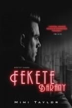 FEKETE BÁRÁNY - 2.BŐVÍTETT KIADÁS - Ekönyv - TAYLOR, MIMI