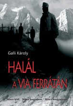 HALÁL A VIA FERRÁTÁN - Ekönyv - GALLI KÁROLY