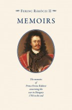 CONFESSIO PECCATORIS - MEMOIRS - (KÉT KÖTET) - - Ekönyv - II. RÁKÓCZI FERENC