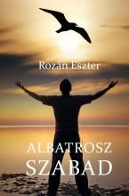 ALBATROSZ SZABAD - Ekönyv - ROZÁN ESZTER