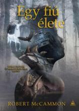EGY FIÚ ÉLETE - Ekönyv - MCCAMMON, ROBERT