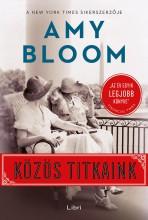 KÖZÖS TITKAINK - Ekönyv - BLOOM, AMY
