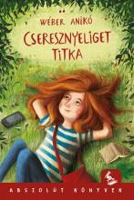 CSERESZNYELIGET TITKA - Ekönyv - WÉBER ANIKÓ