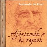 AFORIZMÁK ÉS RAJZOK - LEONARDO DA VINCI - Ekönyv - KOSSUTH KIADÓ ZRT.