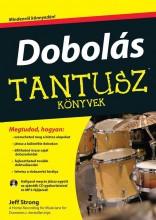DOBOLÁS - TANTUSZ KÖNYVEK - CD-VEL! - Ekönyv - STRONG, JEFF