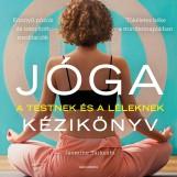 JÓGA KÉZIKÖNYV - Ekönyv - TARKESHI, JASMINE