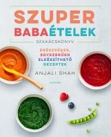 SZUPER BABAÉTELEK - Ekönyv - SHAH, ANJALI