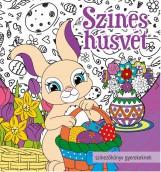 SZÍNES HÚSVÉT - Ekönyv - SZALAY KÖNYVKIADÓ ÉS KERESKEDOHÁZ KFT.
