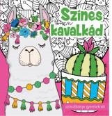 SZÍNES KAVALKÁD - Ekönyv - SZALAY KÖNYVKIADÓ ÉS KERESKEDOHÁZ KFT.