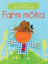 FARM MÓKA - Ekönyv - SZALAY KÖNYVKIADÓ ÉS KERESKEDOHÁZ KFT.