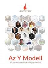 MENTORTRIBE - AZ Y MODELL - Ekönyv - MAJSAI RICHÁRD