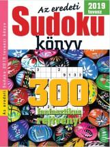 AZ EREDETI SUDOKU KÖNYV - 2019 TAVASZ - Ekönyv - ZAGORA 2000 KFT.