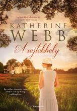 A REJTEKHELY - Ekönyv - WEBB, KATHERINE