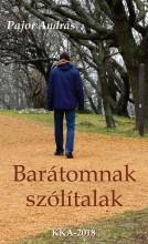 BARÁTOMNAK SZÓLÍTALAK - Ebook - PAJOR ANDRÁS