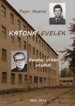 KATONALEVELEK BAROTAI URBÁN ATYÁTÓL - Ebook - PAJOR ANDRÁS