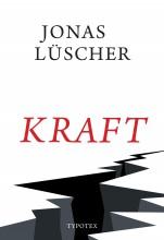 KRAFT - Ekönyv - LÜSCHER, JONAS