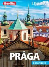 PRÁGA - BARANGOLÓ - 2. KIADÁS - Ebook - LINGEA KFT.
