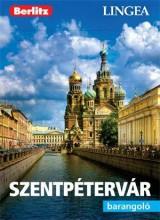 SZENTPÉTERVÁR - BARANGOLÓ - Ebook - LINGEA KFT.