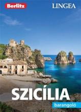 SZICÍLIA - BARANGOLÓ - Ekönyv - LINGEA KFT.
