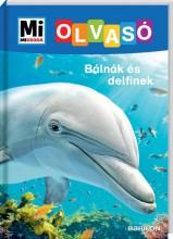 MI MICSODA OLVASÓ - BÁLNÁK ÉS DELFINEK - Ekönyv - BRAUN, CHRISTINA