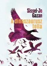 A DINOSZAURUSZ TOLLA - Ekönyv - GAZAN, SIESSEL - JO