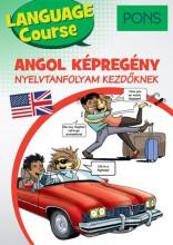 PONS ANGOL KÉPREGÉNY NYELVTANFOLYAM KEZDŐKNEK - Ekönyv - STAVROUDIS, CHRISTIANNA