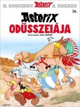 ASTERIX ODÜSSZEIÁJA - ASTERIX 26. - Ekönyv - UDERZO, ALBERT