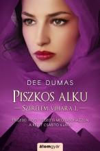 Piszkos alku - Ekönyv - Dee Dumas