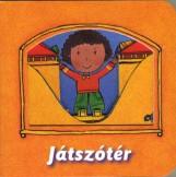 JÁTSZÓTÉR - BABAMOZI - Ekönyv - MÓRA KÖNYVKIADÓ
