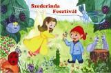 SZEDERINDA - FESZTIVÁL - Ekönyv - GÁBOR ILDIKÓ