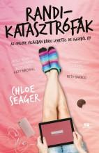 RANDIKATASZTRÓFÁK - Ekönyv - SEAGER, CHLOÉ