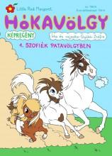 HÓKAVÖLGY 1. - SZOFIÉK PATAVÖLGYBEN - Ebook - GYÜKÉR ZSÓFIA