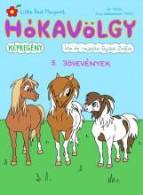 HÓKAVÖLGY 5. - JÖVEVÉNYEK - Ekönyv - GYÜKÉR ZSÓFIA