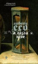 A RÓZSA NEVE (ÚJ, 2015) - Ekönyv - ECO, UMBERTO