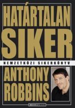 HATÁRTALAN SIKER - FŰZÖTT - Ekönyv - ROBBINS, ANTHONY