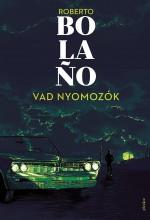 Vad nyomozók - Ekönyv - Roberto Bolaño