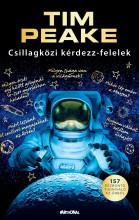 CSILLAGKÖZI KÉRDEZZ-FELELEK - Ekönyv - PEAKE, TIM