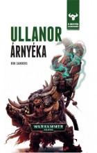 ULLANOR ÁRNYÉKA - Ebook - SANDERS, ROB