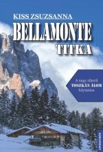 BELLAMONTE TITKA - Ebook - KISS ZSUZSANNA