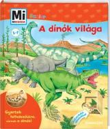 MI MICSODA JUNIOR - A DÍNÓK VILÁGA 30. - Ebook - OFTRING, BÄRBEK