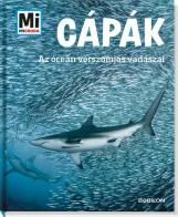 CÁPÁK - AZ ÓCEÁN VÉRSZOMJAS VADÁSZAI - MI MICSODA - Ekönyv - BAUER, MANFRED