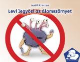 LEVI LEGYŐZI AZ ÁLOMSZÖRNYET - Ekönyv - LUPTÁK KRISZTINA