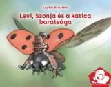 LEVI, SZONJA ÉS A KATICA BARÁTSÁGA - Ebook - LUPTÁK KRISZTINA