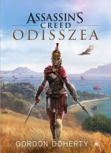 ASSASSIN'S CREED - ODISSZEA - Ebook - DOHERTY, GORDON